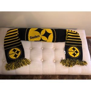 Accessories - Pittsburgh Pirates Scarf